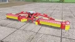 Pottinger Novacat X8 ED für Farming Simulator 2017