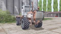 T-150K die animation Teile für Farming Simulator 2017