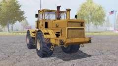 Kirovets K-700A animation der Türen für Farming Simulator 2013