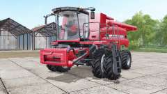 Case IH Axial-Flow 9230 Turbo increased features pour Farming Simulator 2017