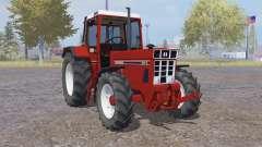 International 1255 XL für Farming Simulator 2013