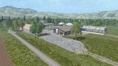 Wilhelms Talkessel v1.2 für Farming Simulator 2015