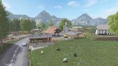 The Hill Of Slovenia v1.0.0.1 pour Farming Simulator 2017
