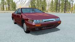 Nissan Cefiro (A31) 1988 pour BeamNG Drive