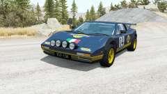 Civetta Bolide Rally v0.2.0.1 für BeamNG Drive
