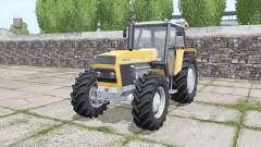 Ursus 1224 wheels weights für Farming Simulator 2017