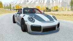 Porsche 911 GT2 RS (991) 2017 für BeamNG Drive