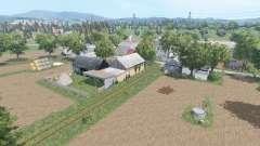 Bolusowo v7.0 pour Farming Simulator 2015