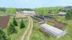 Bosnien für Farming Simulator 2015
