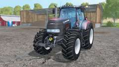 Case IH Puma 230 CVX Platinum Edition für Farming Simulator 2015