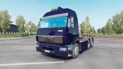 KamAZ 6460 für Euro Truck Simulator 2