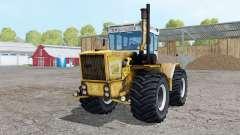 Raba-Steiger 250 twin wheels für Farming Simulator 2015