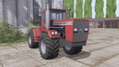 Case International 9190 pour Farming Simulator 2017