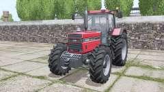 Case International 1255 XL more options für Farming Simulator 2017