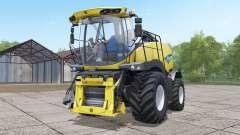 New Holland FR850