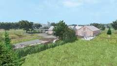 Bockowo 1996 pour Farming Simulator 2015