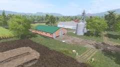 Rysiowice für Farming Simulator 2017