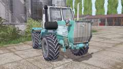 T-150K mit animierten Türen für Farming Simulator 2017