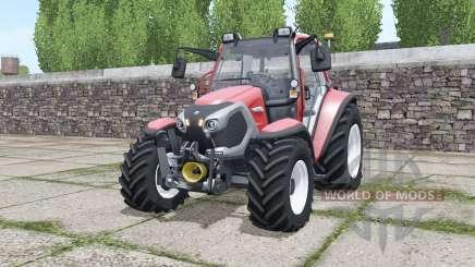Lindner Lintrac 90 configure für Farming Simulator 2017