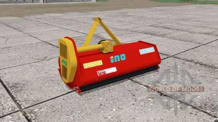 Ino Elite L 190 pour Farming Simulator 2017
