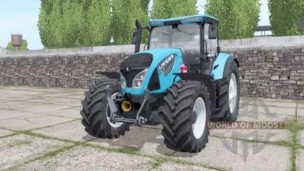 Landini 6-145 configure pour Farming Simulator 2017