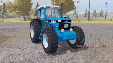Ford 8630 Powershift 1992 für Farming Simulator 2013