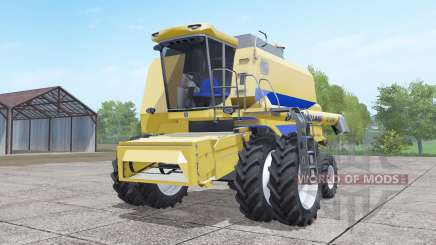 New Holland TC 5090 Brazilian Edition für Farming Simulator 2017