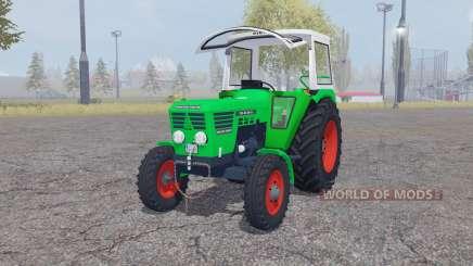 Deutz D 45 06 S für Farming Simulator 2013