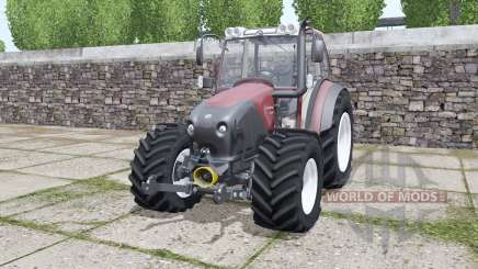Lindner Geotrac 84ep Pro pour Farming Simulator 2017
