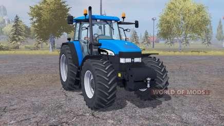 New Holland TM190 pour Farming Simulator 2013