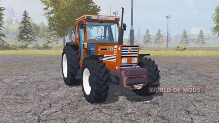 Fiatagri 100-90 front weight pour Farming Simulator 2013