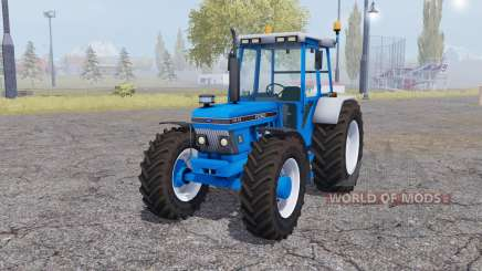 Ford 7810 twin wheels für Farming Simulator 2013