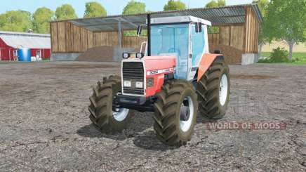 Massey Ferguson 3080 animation parts pour Farming Simulator 2015