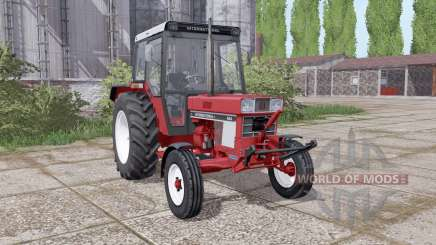 International 644 Comfort Cab pour Farming Simulator 2017