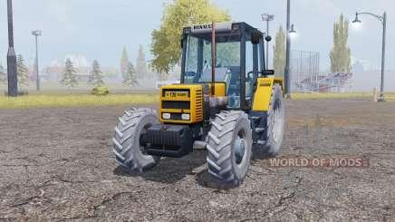 Renault 95.14 TX 1982 pour Farming Simulator 2013