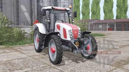 URSUS 18014A Poland pour Farming Simulator 2017