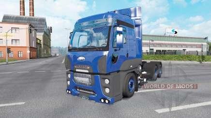Ford Cargo 2842 2013 für Euro Truck Simulator 2