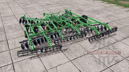 John Deere 2720 v1.1 für Farming Simulator 2017
