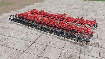 Kuhn Excelerator 8000-50 v1.1 für Farming Simulator 2017