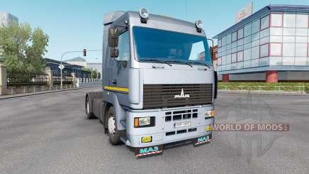 MAZ 5440А8 pour Euro Truck Simulator 2