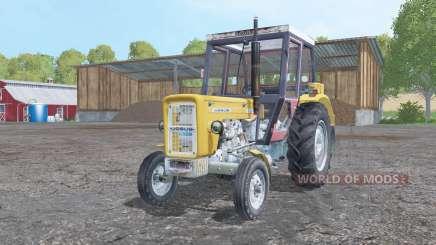 URSUS C-360 animation parts pour Farming Simulator 2015
