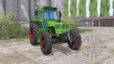 Deutz D 130 06 pour Farming Simulator 2017