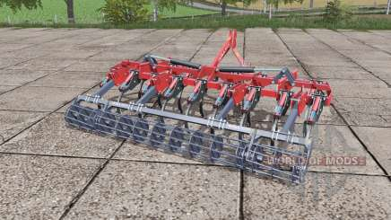 Vila SXH-2-17-PH v1.1 für Farming Simulator 2017