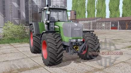 Fendt 926 Vario TMS 2006 für Farming Simulator 2017