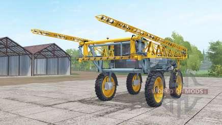 Hagie STS 16 v1.1 für Farming Simulator 2017