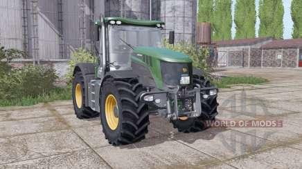 JCB Fastrac 3230 Xtra more configurations für Farming Simulator 2017