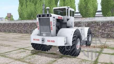 Big Bud HN 320 1976 twin wheels für Farming Simulator 2017