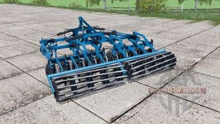 Meyer Sauzahn SZ 4000 pour Farming Simulator 2017