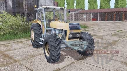 Ursus 1604 animation parts für Farming Simulator 2017