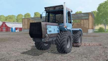 T-17221 animation pièces pour Farming Simulator 2015